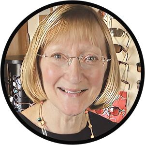 Jane Palmer - Practice Manager