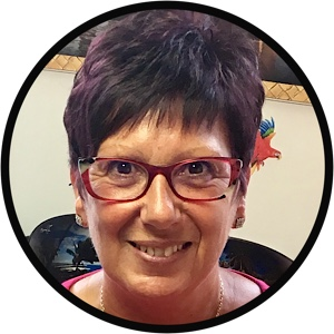 Karen Boulton - Optical Assistant